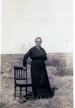 Nancy Maria <i>Mounts</i> Ballard