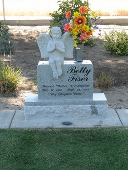 Betty Fiser