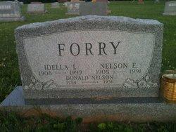 Idella L. Forry