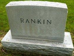 Beatrice <i>Rankin</i> Dechambeau