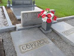 Henry Elzie Coppage