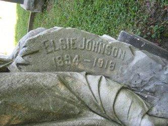 Elsie Johnson