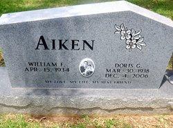 Doris G. <i>Boessler</i> Aiken