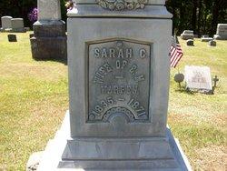 Sarah C Warren