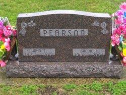 Bonnie Leona Silbaugh Pearson