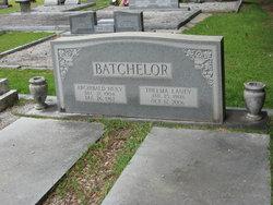 Thelma <i>Laney</i> Batchelor