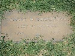 Robert Burmeister