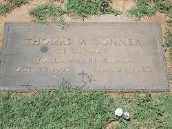 Thomas Arthur Bonner