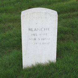 Blanche Berrong