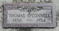 Thomas O'Connell