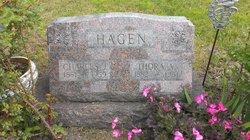 Thora A. Hagen