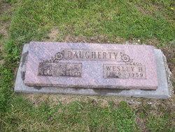 Wesley Hiram Daugherty