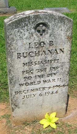 Leo Burgess Buchanan