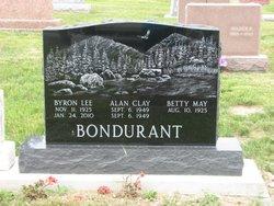 Byron L Bondurant