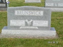 Raymond Anthony Ray Brunswick