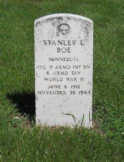Stanley Leonard Boe