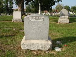 Christian Lehman
