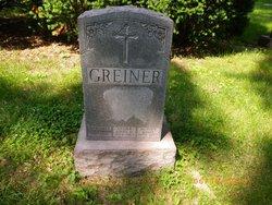 Mamie M Greiner