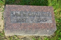 Sam Challiner