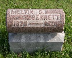 Melvin S. Bennett