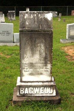 Emma Harriet <i>Gentry</i> Bagwell