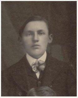 August Frederick Dreger