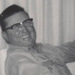 Dan Morgan Gardner