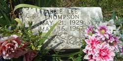 Abbie Lee Thompson