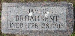 James Broadbent