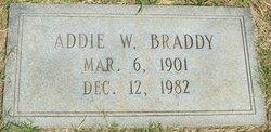 Addie <i>Whitley</i> Braddy