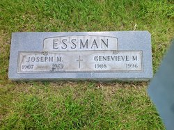 Joseph Michael Essman