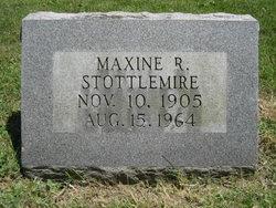 Maxine R Stottlemire