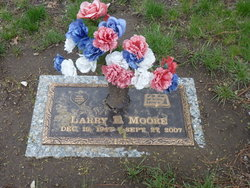 Larry Eugene Moore