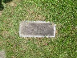 Mary L <i>Stine</i> Hutzell-Houser