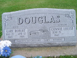 Connie Louise <i>Newsom</i> Douglas