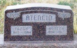 Adolph Atencio