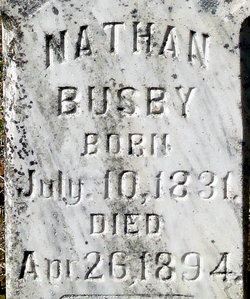 Nathan Busby