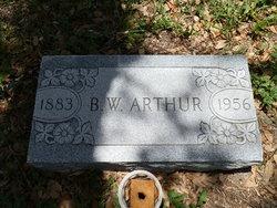 Brooks William Arthur