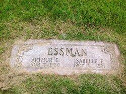 Isabelle Esther <i>Drumm</i> Essman
