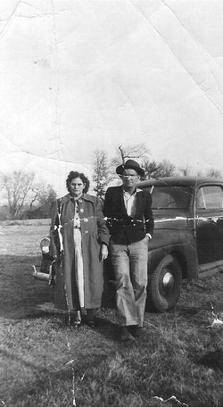 Bessie Catherine <i>Turner</i> Woodard
