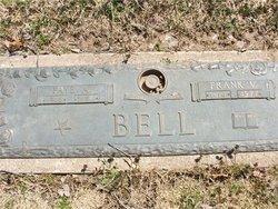 Thelma Faye <i>Anstey</i> Bell