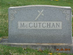 John Dyer McCutchan