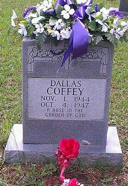 Dallas Coffey