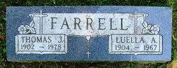 Luella A. Farrell