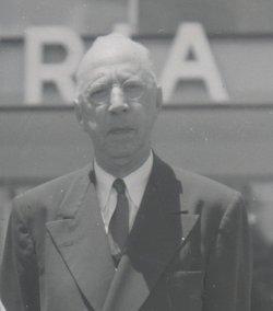 Henry Manstedt