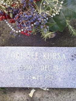Lori Lee Kursa