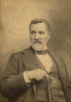 William Thomas Blythe
