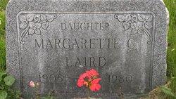 Margarette <i>Cameron</i> Laird