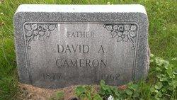 David Allison Cameron