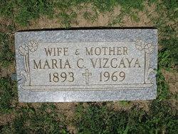 Maria <i>Cuen</i> Alvarez & Vizcaya